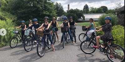 Big Bike Ride for Adults