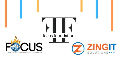 FOUNDATION LUNCH Sponsored by Zing It Solutions tickets