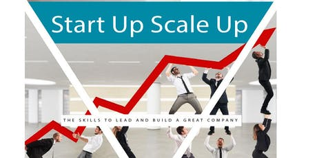 Start up Scale up tickets