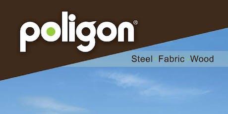 Bentonville Poligon Learning Academy -Open Air Structures tickets