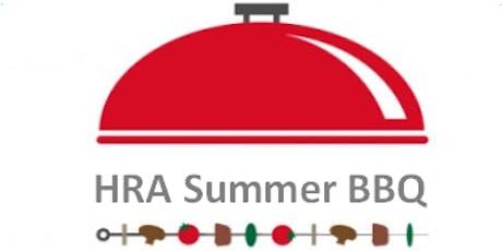 HRA Summer BBQ tickets