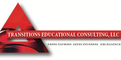 Transitions Educational Consulting Strategy Session