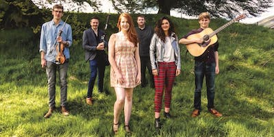 TMSA Young Trad Tour - Linlithgow Concert