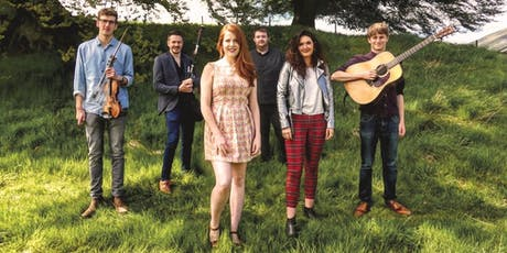 TMSA Young Trad Tour - Linlithgow Concert tickets
