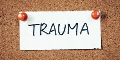 Treating the Cycle of Self-Destructive Behaviors in Trauma Survivors tickets
