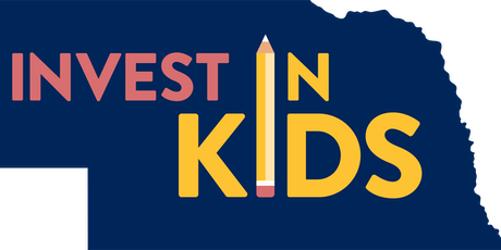 Introducing Invest in Kids Nebraska tickets
