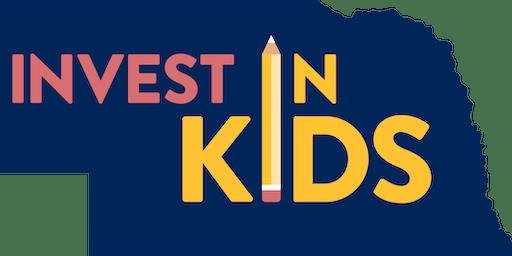 Introducing Invest in Kids Nebraska