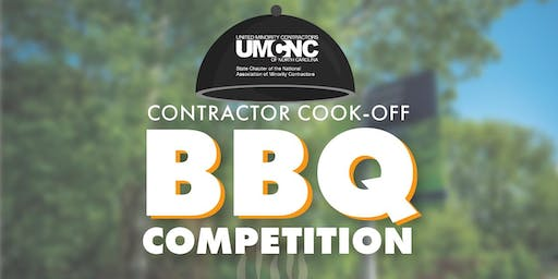 Contractor BBQ Cook-off & Tailgate