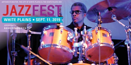 JazzFest 2019: Downtown White Plains Jazz Stroll tickets