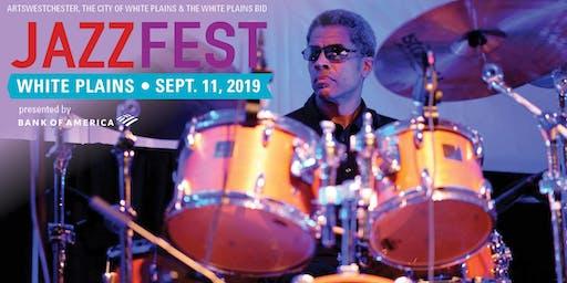 JazzFest 2019: Downtown White Plains Jazz Stroll