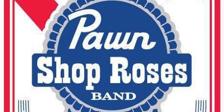 Pawnshop Roses tickets