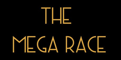 Mega Race YYC 4 tickets
