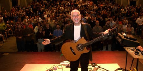Phil Keaggy - Guitarist Extraordinaire tickets