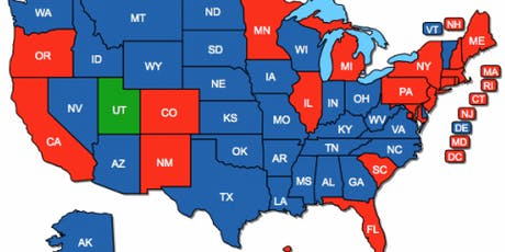 PM Session • UTAH Conceal Carry Good in 31+ STATES • No Current Permit Needed tickets