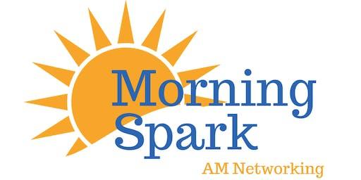Morning Spark hosted by  WACC at the Al Kader Shriner Center