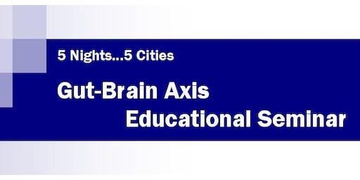 Gut Brain Axis Educational Seminar Belding