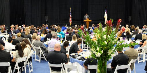 36th Annual Fullerton Mayor's Prayer Breakfast