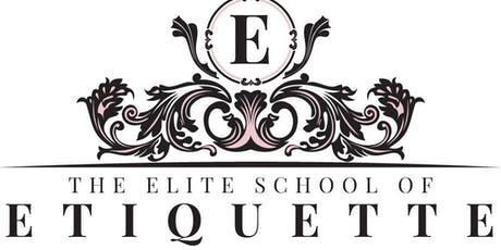 Jr. Cotillion for 6th-8th Grade Students- The Elite School of Etiquette tickets