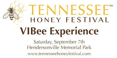 Tennessee Honey Festival VIBee Experience tickets