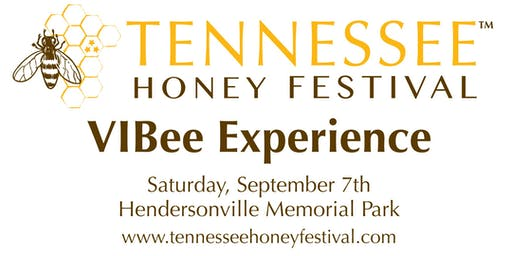 Tennessee Honey Festival VIBee Experience