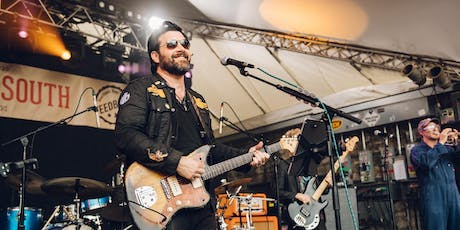 BOB SCHNEIDER W/ROD MELANCON AT BROOKSHIRE BROTHERS IN CANYON LAKE tickets