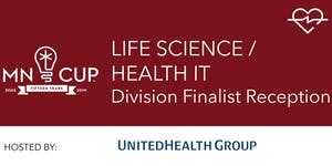 2019 MN Cup Life Science/ Health IT Semifinalist...