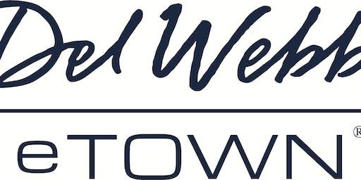 Del Webb eTown Information Session & Brunch