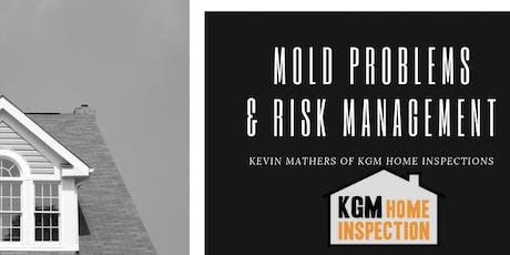 Mold Problems & Risk Mangement (3 HOUR ELECTIVE CE) tickets