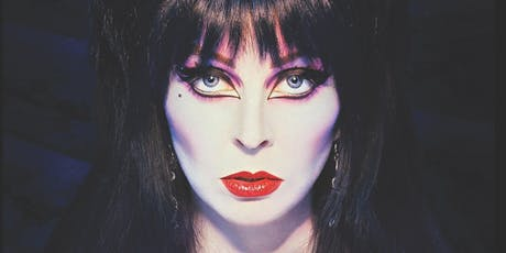 Elvira, Mistress of the Dark at Salem Horror Fest tickets