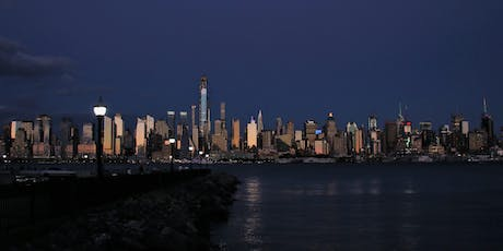 NYC Wild! Summer Sunsets: New Jersey: Port Imperial Promenade Photography and Nature Walk tickets