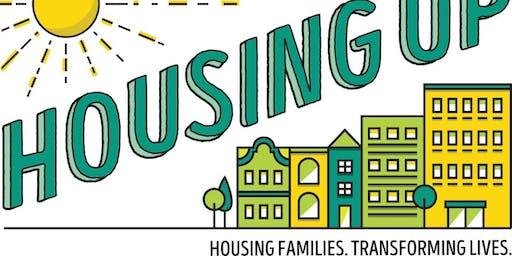 "Housing Up's ""Youth Tutoring Program"""
