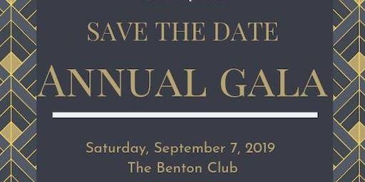 1st Annual Gala
