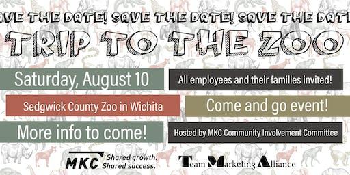 "MKC and TMA ""Trip to the Zoo"""