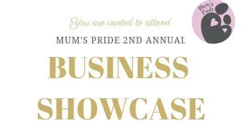 Mum's Pride Business Showcase