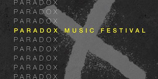 PARADOX Music Festival