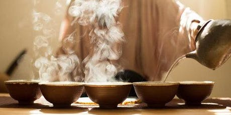 Leaves in a Bowl, the Sacred Vessel tickets