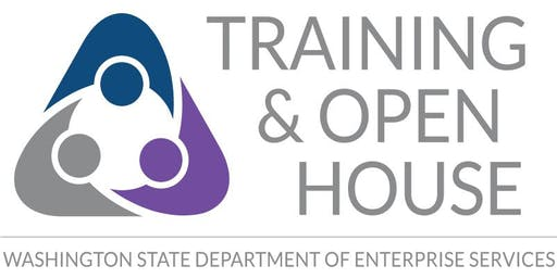 2019 DES Fall IT Training & Open House - Exhibitors