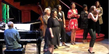 Lori Dokken Presents Shout, Sister, Shout! tickets
