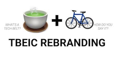 TBEIC Rebranding - Warren Convenings