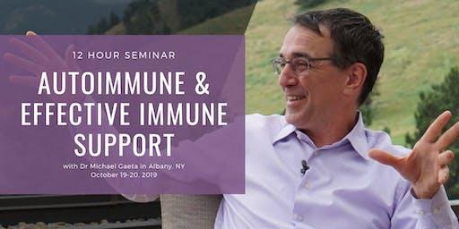 Autoimmunity & Immunity in Albany, NY