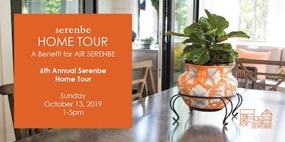 6th Annual Serenbe Home Tour