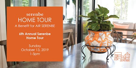 6th Annual Serenbe Home Tour tickets