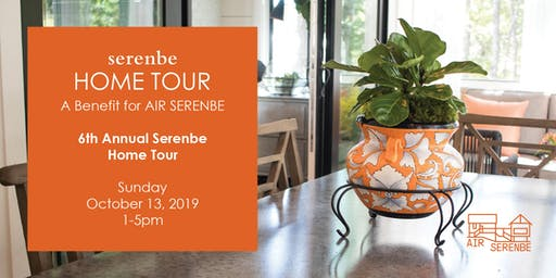 6th Annual Serenbe Home Tour