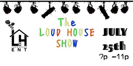 The Loud House Show tickets