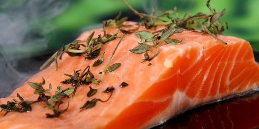 Fish:  Salmon