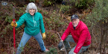 Restore Creeks for Coho Salmon: Restoration Volunteer Day tickets