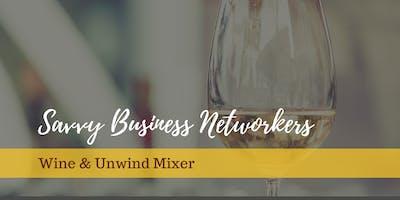 Wine & Unwind Mixer
