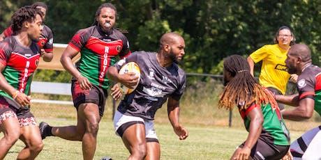Carolina9s Rugby League Festival 2020 tickets
