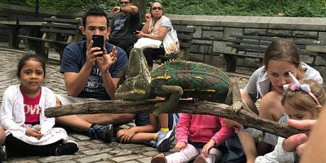 Fort Tryon Kids: Animals Alive! tickets