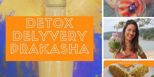 IX Detox Delivery Prakasha no Rio